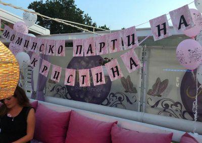 Моминско парти (3)