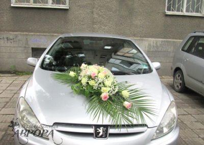 Сватбена кола (1)