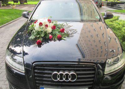Сватбена кола (10)