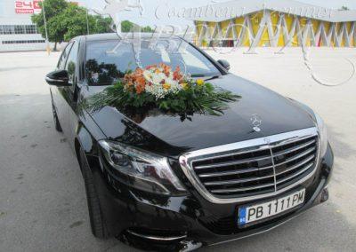 Сватбена кола (12)