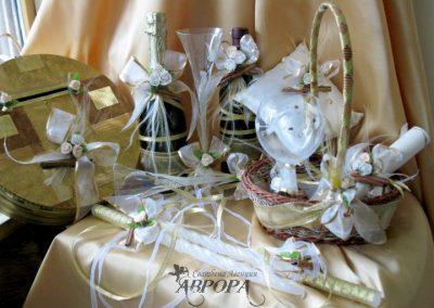 Сватбени аксесоари (2)