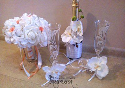 Сватбени аксесоари (3)