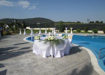 Сватби на открито (1)