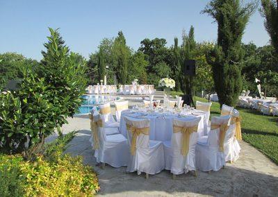 Сватби на открито (10)