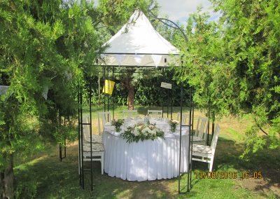 Сватби на открито (25)