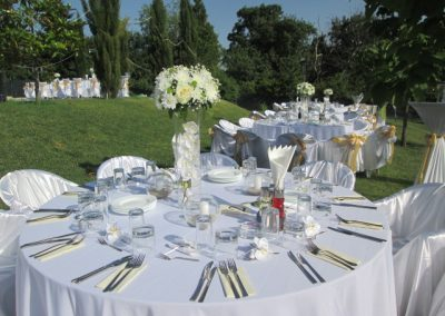 Сватби на открито (3)