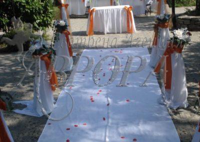 Сватби на открито (32)