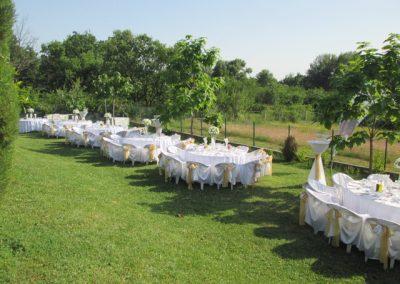 Сватби на открито (4)