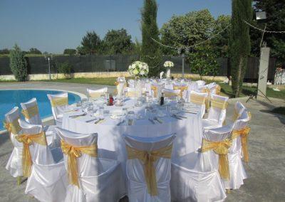 Сватби на открито (5)