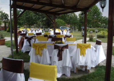 Сватби на открито (56)