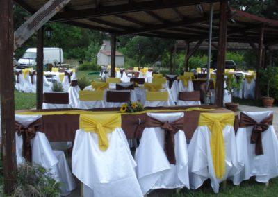 Сватби на открито (58)