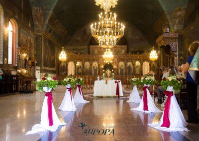 Украса на църква (1)