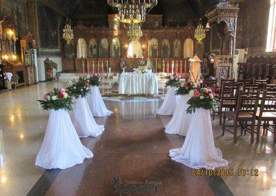 Украса на църква (3)