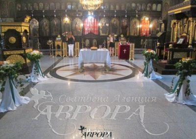 Украса на църква (5)